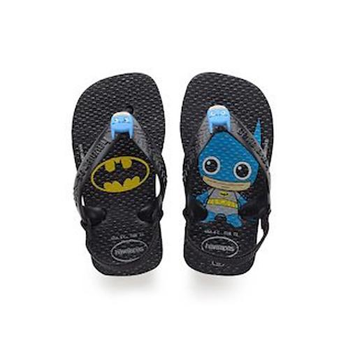 HAVAIANAS Baby Batman
