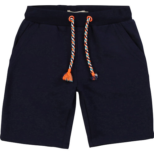 BILLYBANDIT Short en molletonv24260