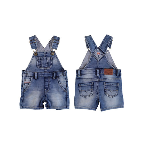 MAYORAL Baby Salopette jeans