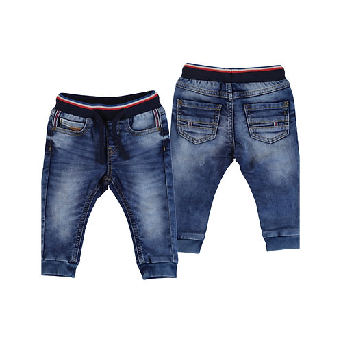 MAYORAL BABY Jeans élastique