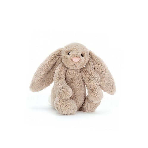 JELLYCAT Doudou Small BLOSSOM Beige LAPIN
