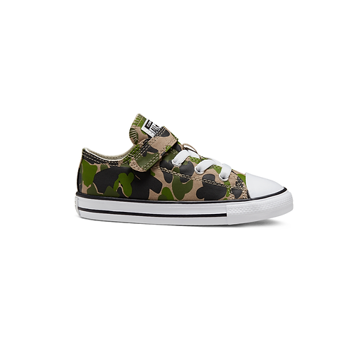 CONVERSE 795100 CAMOUFLAGE