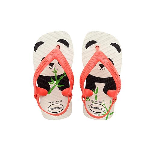 HAVAIANAS Tong Baby Panda 2478