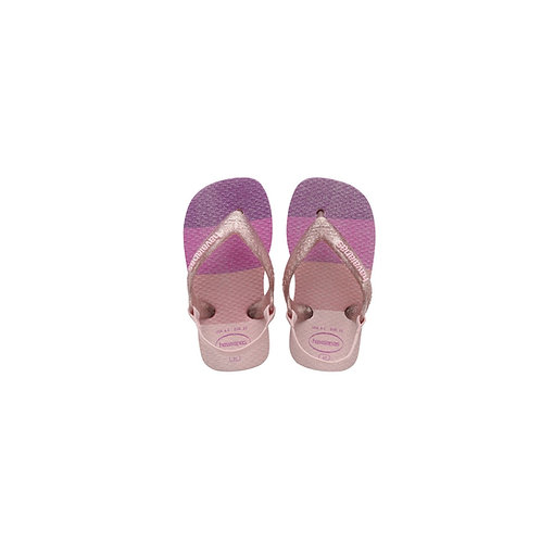 HAVAIANAS BABY PALETTE GLOW
