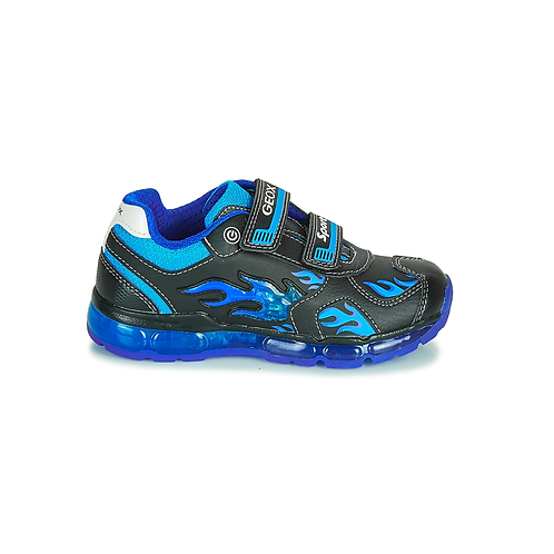 GEOX Basket J ANDROID BOY Navy