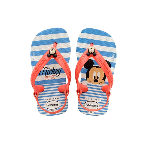 HAVAIANAS Tong Baby Mickey