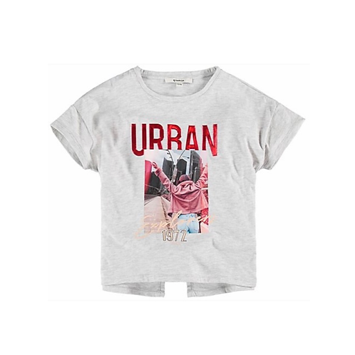 GARCIA JUNIOR Tee-shirt N02602