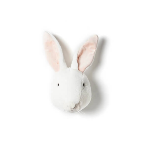 WILD AND SOFT Trophée ALICE le LAPIN