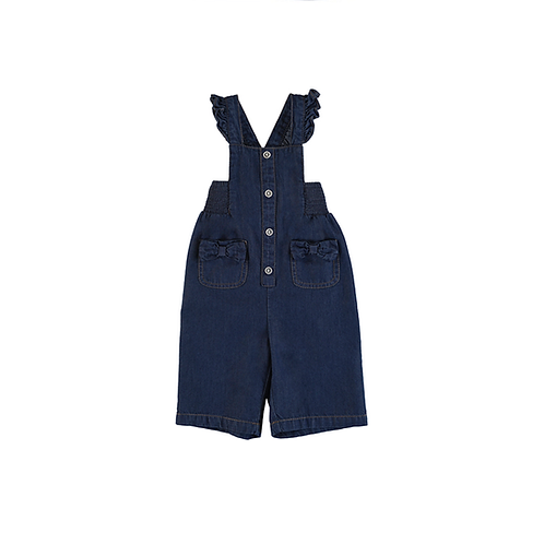 MAYORAL  Baby Salopette jeans 2889