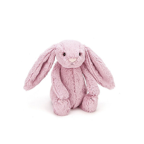 JELLYCAT Doudou Small BLOSSOM Rose LAPIN
