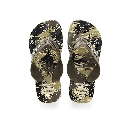 HAVAIANAS Tong Kids Camouflage 1905
