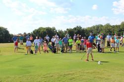 junior golf, family golf, kids golf, golf for beginners, learn golf, team golf, golf swing, golf les