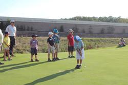 junior golf, family golf, kids golf, golf for beginners, learn golf, team golf, golf made fun, golf