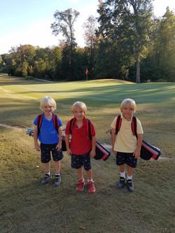 junior golf, family golf, kids golf, golf for beginners, learn golf, team golf, golf swing, outdoors