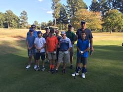 junior golf, family golf, kids golf, golf for beginners, learn golf, team golf, father son time,