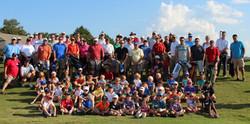 junior golf, family golf, kids golf, golf for beginners, learn golf, team golf