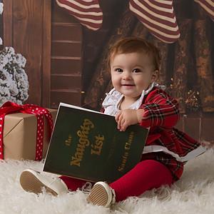 Christmas Eve - Nancy