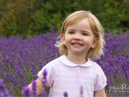 """3 BIG reasons why my """"mini"""" photography sessions are anything but small!"""