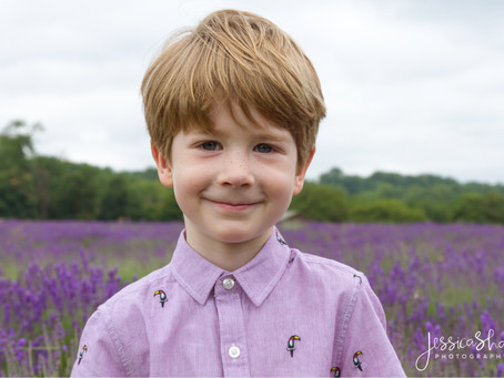 Oh-so-magical Lavender – the must have mini photo session this summer