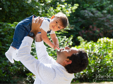 My top 5 style tips for perfect family photos, every time.