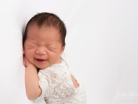 Capture your perfect beginning, Newborn Photography you'll love for a lifetime.