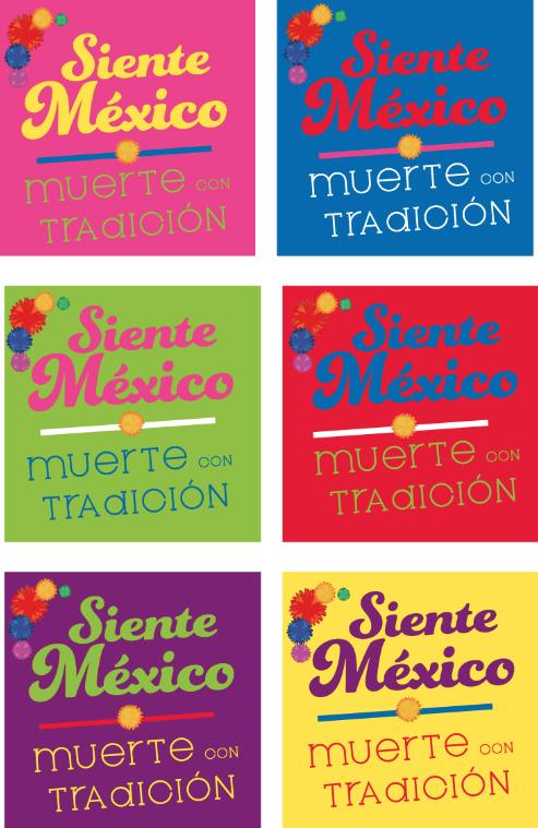 Siente México, UNITEC