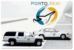 PortoTaxi, aplicaciones