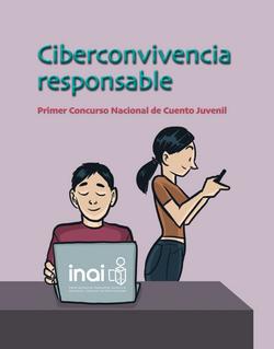 Libro, Ciberconvivencia Responsable