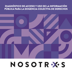 Nosotrxs