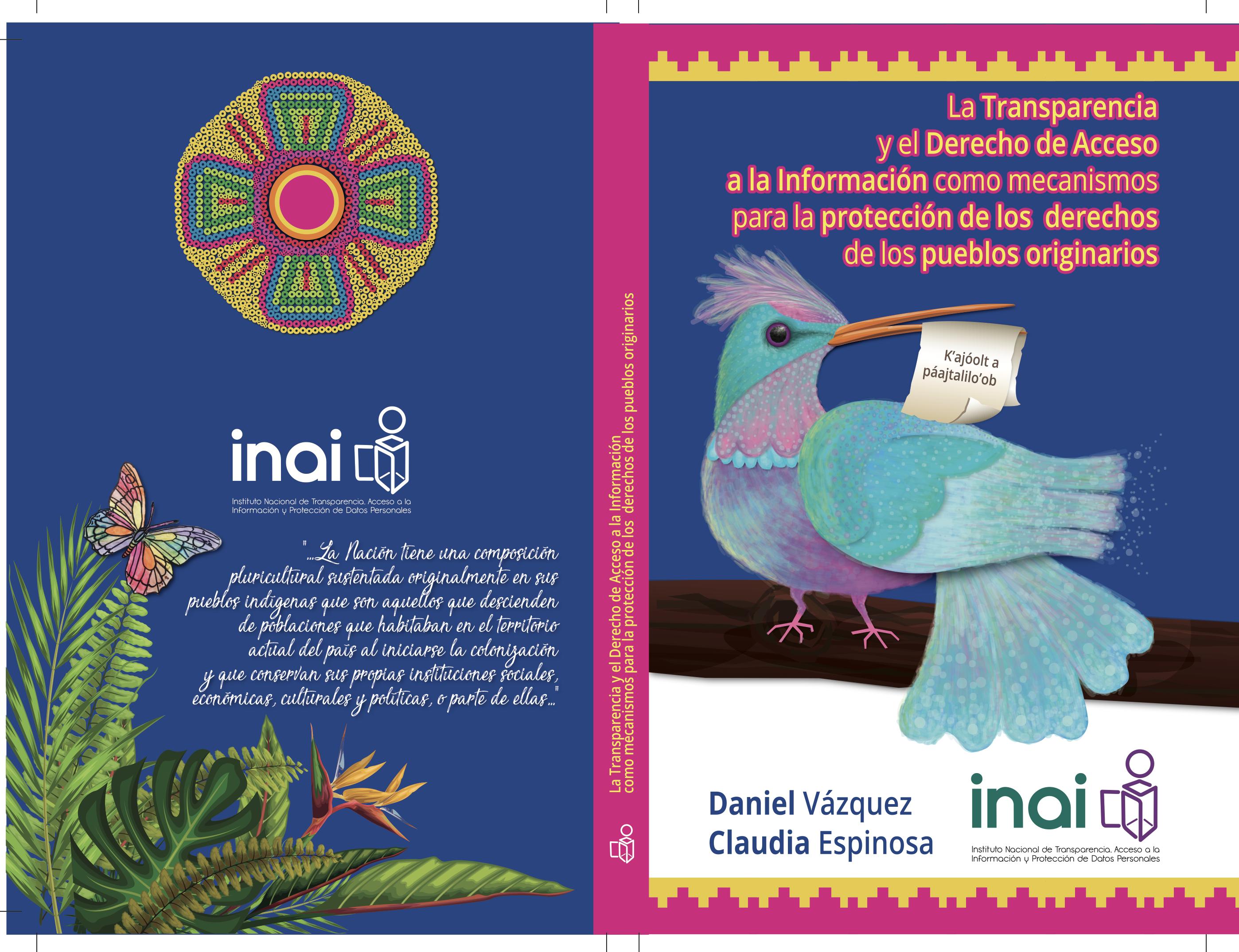 INAI :: Pueblos Originarios