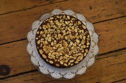 Cake by Gretchen