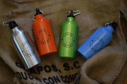Reuseable Water Bottles