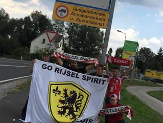 [Brève] Le groupe en Autriche !