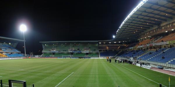 Image : Stade de l'Aube
