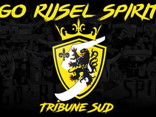 Bon anniversaire Go Rijsel Spirit !