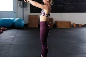 fitness, Victoria Bootcamp, Fit Women,