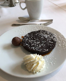 Language of Chocolate