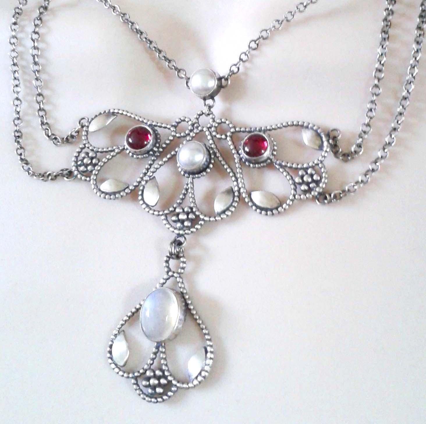 Janet Royle Jewellery Vintage
