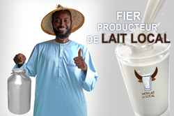 Oxfam - Lait - 1