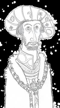 Herzog Wilhelm von Bayern by Munichkindl