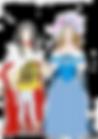 Ferdinand Maria; Henriette Adelaide von Savoyen; Munichkindl