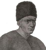 Jörg Ganghofer, Jörg von Halspach