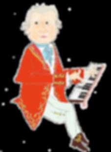 Wolfgang Amadeus Mozart, München, Munichkindl, Barock