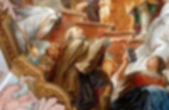 Brezenreiter, München, Münchner Stadtgeschichte, Legende, Brezen-Spende, Burkhard Wadler, Heilig Geist Spital, Heilig Geist Kirche,