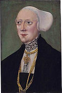 Herzogin Maria Jacobäa