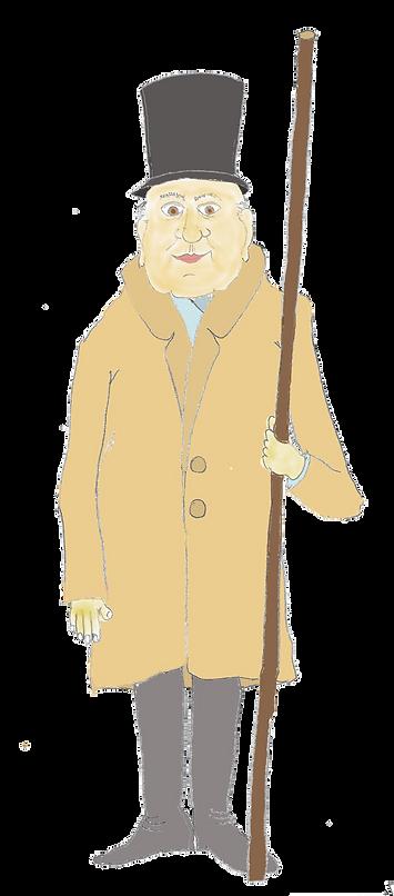 Friedrich Ludwig Sckell