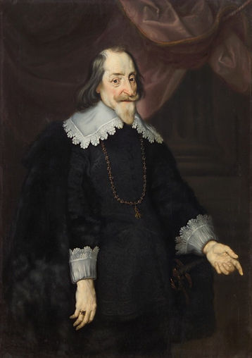 Kurfürst Maximilian; Munichkindl