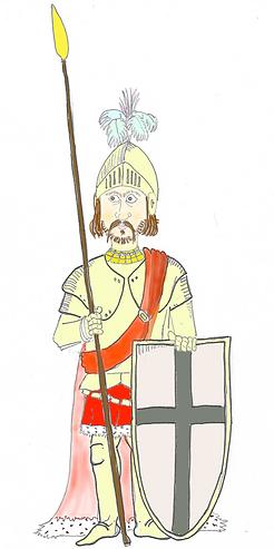 Munichkindl, München, Münchner Stadtgeschichte, Stadtgründung, Heinrich der Löwe, Friedrich Barbarossa
