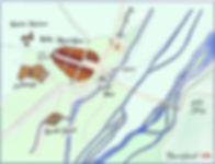 Gründung von München, Munichkindl, Stadtgründung München, Münchner Stadtgeschichte, Altheimereck, Altheimer-Eck, Gründung Münchens, Münchner Stadtgeschichte, Stadtgründung, München
