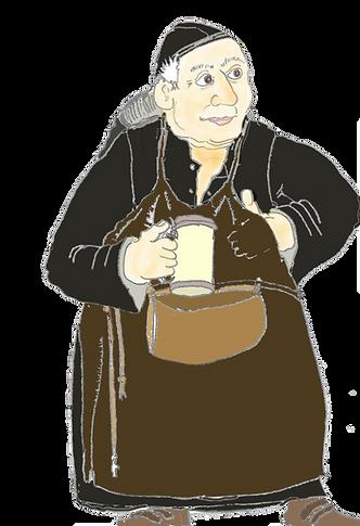 Augustiner Bräu, Munichkindl, München, Münchner Stadtgeschichte, Stadtgründung Münchens, Franziskaner, Münchner Bier, Haferfeld, Tattendorf,